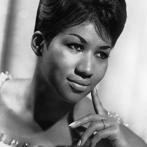 we lost one of the greatest singers of all time ...Aretha Franklin